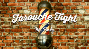 Mr. Porky - Farouche Tight